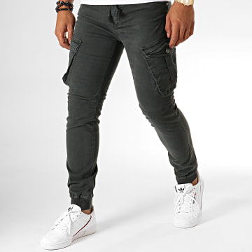 Jogger Pant 5309 Gris Anthracite