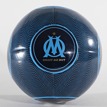 Ballon De Foot OM Phantom XII M19068 Bleu