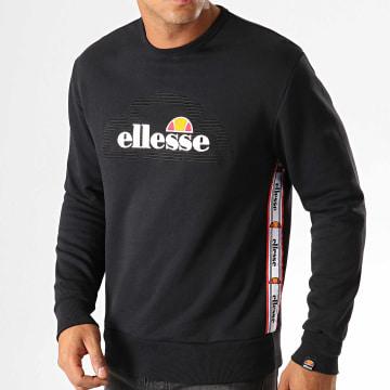 Ellesse - Sweat Crewneck Mexicali SHC07416 Noir