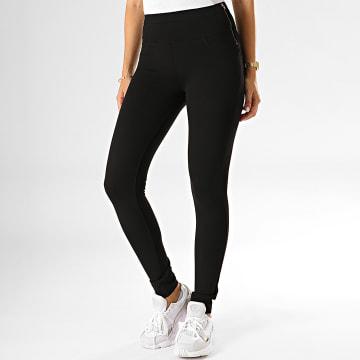 Legging Femme DT330 Noir
