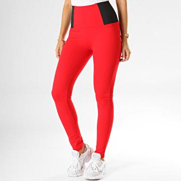 Legging Femme DT210 Rouge