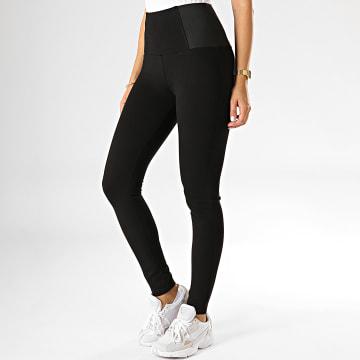 Legging Femme DT210 Noir