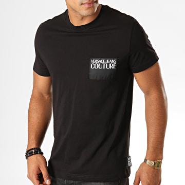 Tee Shirt UUM600 ET Logo B3GUB7TA-30283 Noir