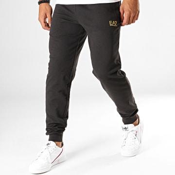 EA7 Emporio Armani - Pantalon Jogging 8NPP53-PJ05Z Noir