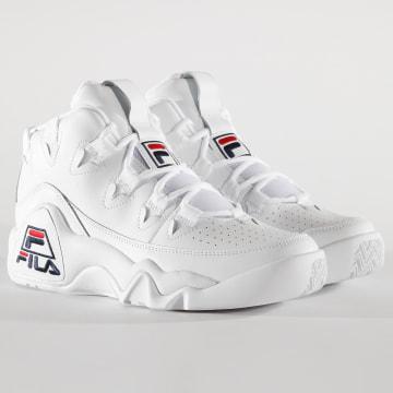 Baskets Fila 95 Grant Hill 1010579 White