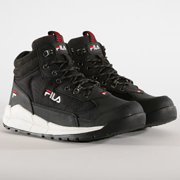 Fila - Baskets Alpha Mid 1010736 Dark Shadow