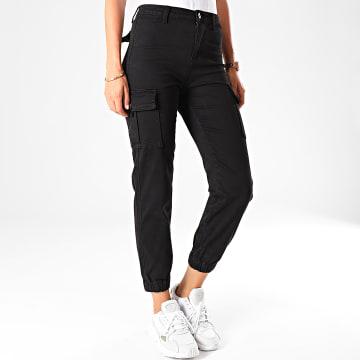 Jogger Pant Femme DZ103 Noir