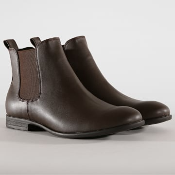 Chelsea Boots Mitchell 12154170 Brown