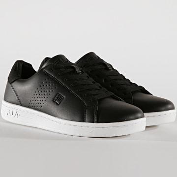Fila - Baskets Crosscourt 2 Low 1010274 Black