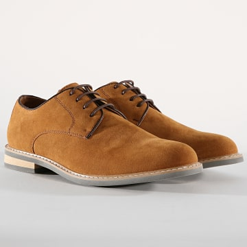 Classic Series - Chaussures UF9999-1 Camel