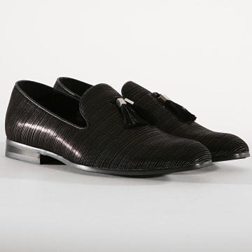 Chaussures U68083-3 Noir