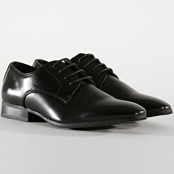 Chaussures UF88524 Noir
