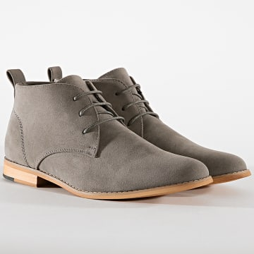 Classic Series - Chelsea Boots UB2478 Gris