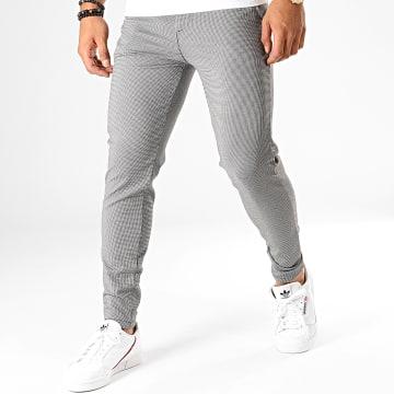 Pantalon 1627 Gris