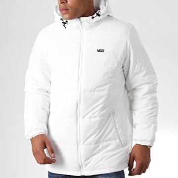 Doudoune Woodridge 0A45AZ Blanc