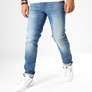 Jean Slim Jet 20708835 Bleu Denim