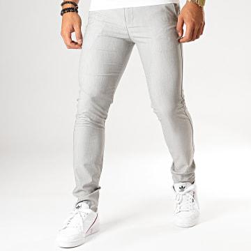 MTX - Pantalon DJ511 Gris