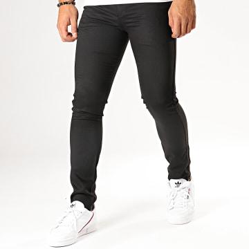 MTX - Pantalon DJ502 Noir