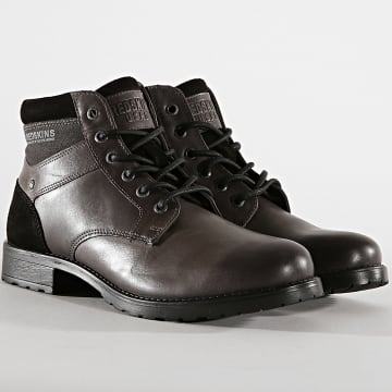 Boots Erable TO25102 Noir