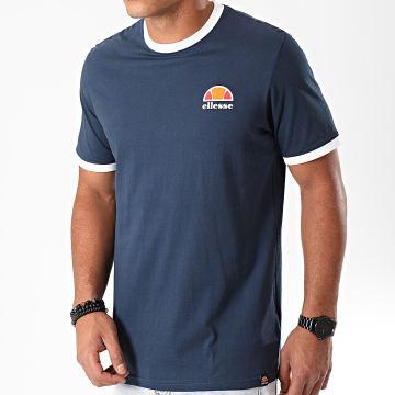 Tee Shirt Cubist SHC06831 Bleu Marine