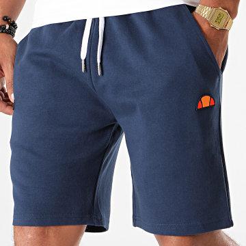 Ellesse - Short Jogging Sydney SHC07443 Bleu Marine