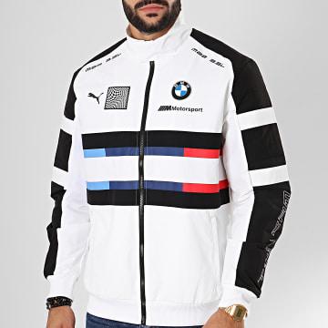 Coupe-Vent BMW M Motorsport Street 595180 Blanc
