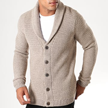 Tokyo Laundry - Cardigan Riley Beige Chiné