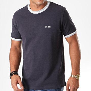 Tee Shirt Wentworth Bleu Marine