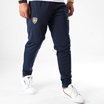 Pantalon Jogging Arsenal Icons EH5626 Bleu Marine Jaune