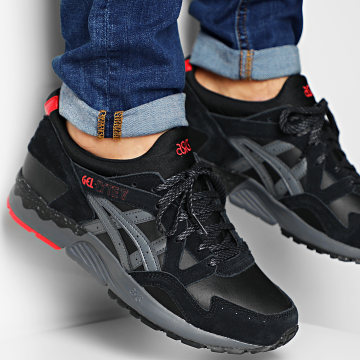 Asics - Baskets Gel Lyte V 1191A310 Black Carrier Grey