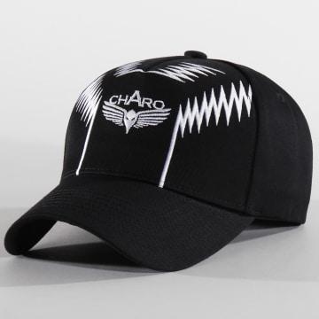 Casquette Heatwave Noir