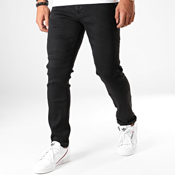 Jean Slim TH37309 Noir