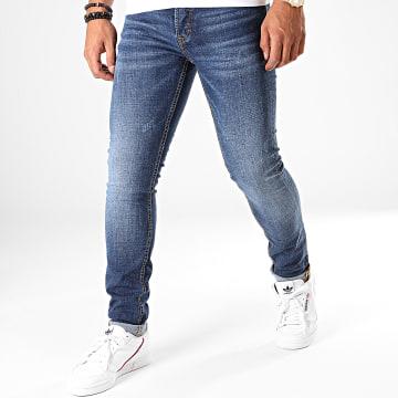 Jean Skinny TH37852 Bleu Denim