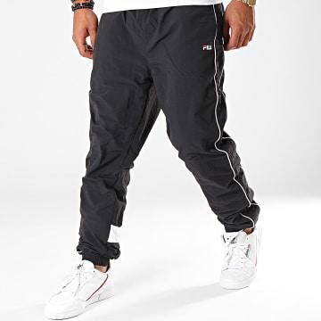 Fila - Pantalon Jogging Valerij 687233 Noir