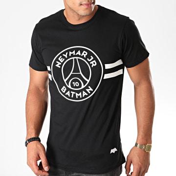 Tee Shirt Batman Neymar Jr Noir