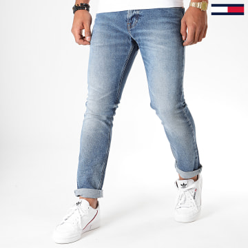 Jean Slim Scanton Heritage 6979 Bleu Denim