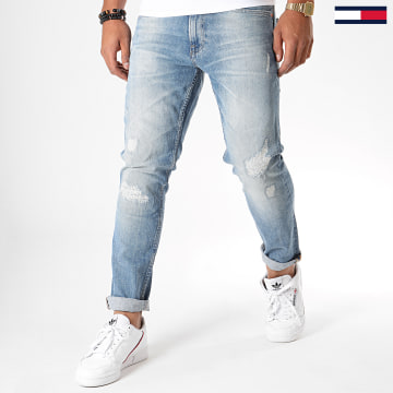 Jean Slim Modern Tapered TJ 1988 6985 Bleu Wash