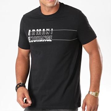 Tee Shirt 6GZTAE-ZJS1Z Noir