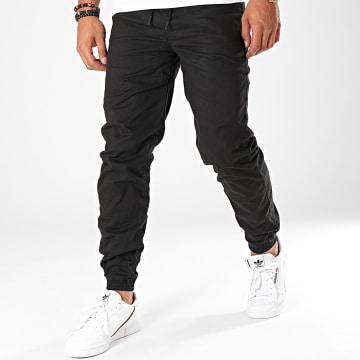 Jogger Pant H6257 Noir
