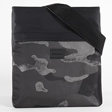 Antony Morato - Sacoche MMAB00174 Noir Camouflage