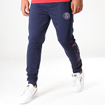 Pantalon Jogging PSG P13057 Bleu Marine