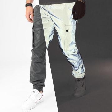 Pantalon Cargo 4006CPA Noir