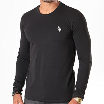 Tee Shirt Sunwear USPA Noir