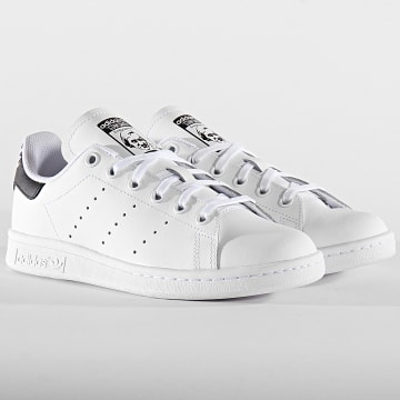 Adidas Originals - Baskets Femme Stan Smith EE7570 Footwear White Core Black