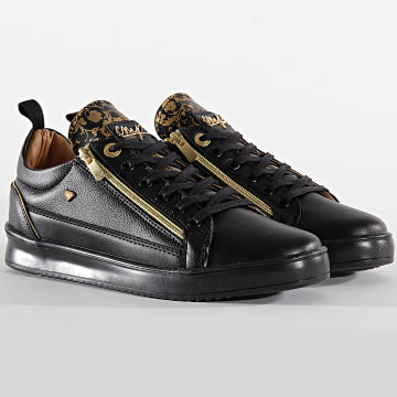 Baskets CMS97 Stock Majesty Black Gold