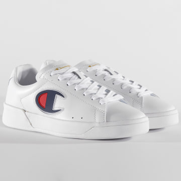 Champion - Baskets M979 Low S20995 White