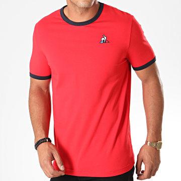 Tee Shirt Essential Bicolore N°1 1922428 Rouge