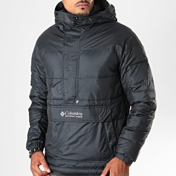 Columbia - Veste Outdoor Lodge Noir