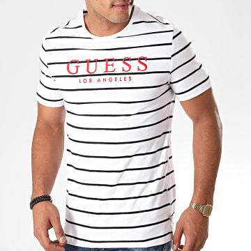 Tee Shirt M94I71-K99U0 Blanc