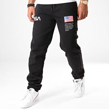 NASA - Pantalon Jogging NASA 968H Noir